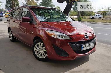 Mazda 5 2011 в Днепре