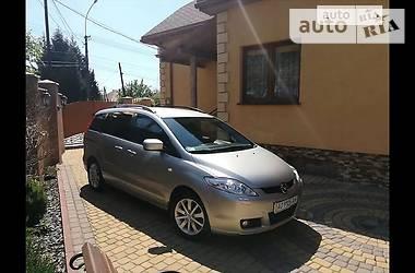 Mazda 5 2007 в Мукачево