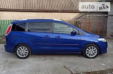 Mazda 5 2009 в Нетешине