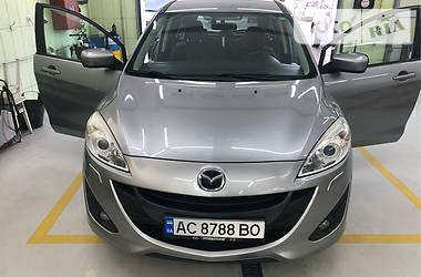 Mazda 5 2011 в Луцке