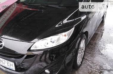 Mazda 5 2011 в Калуше