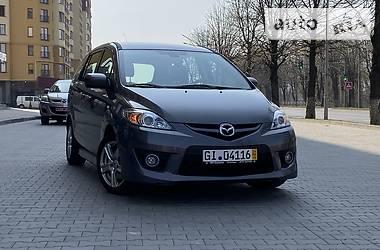 Mazda 5 2010 в Луцке