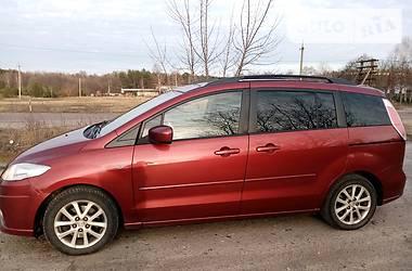Mazda 5 2008 в Старой Выжевке