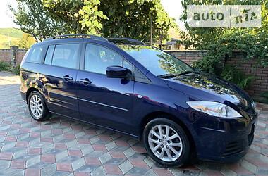 Mazda 5 2009 в Черновцах