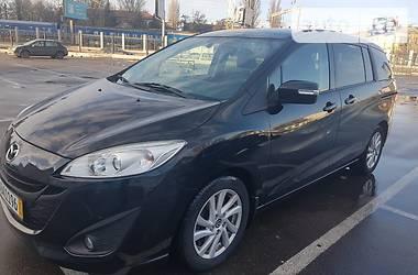 Mazda 5 2013 в Одессе