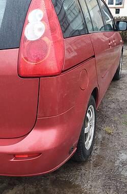 Mazda 5 2005 в Лебедине