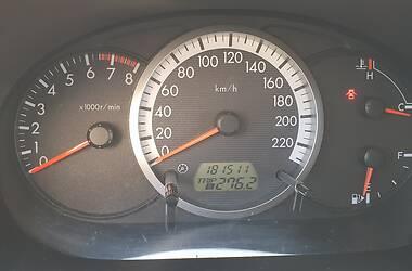 Минивэн Mazda 5 2005 в Луцке