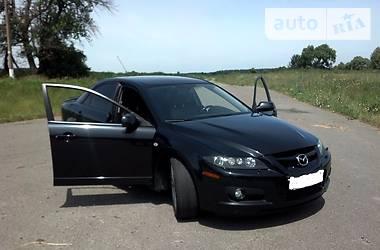 Mazda 6 MPS 2007 в Киеве