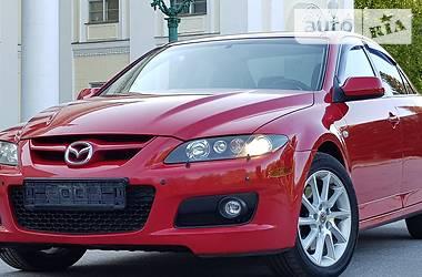 Mazda 6 MPS 2007 в Желтых Водах