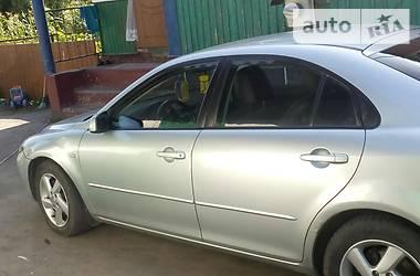 Mazda 6 MPS 2004 в Новограде-Волынском