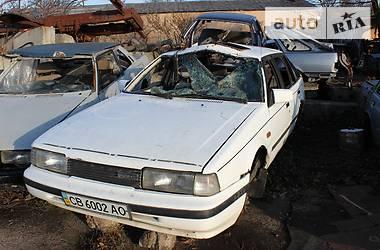 Mazda 626 1986 в Кропивницком