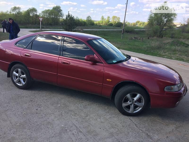 Mazda 626 1994 года