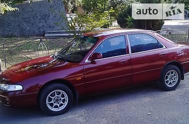 Mazda 626 1996 в Херсоне