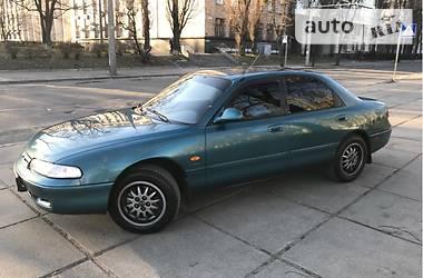 Mazda 626 1993 в Тернополе