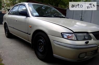 Mazda 626 1999 в Киеве