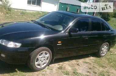 Mazda 626 2001 в Луцке