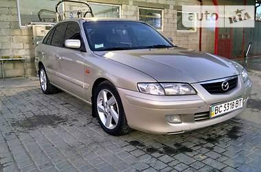 Mazda 626 2001 в Яворове