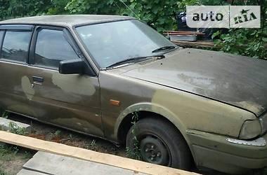 Mazda 626 1986 в Черноморске