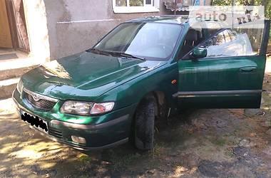 Mazda 626 1999 в Изяславе