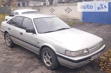 Mazda 626 1989 в Кременчуге