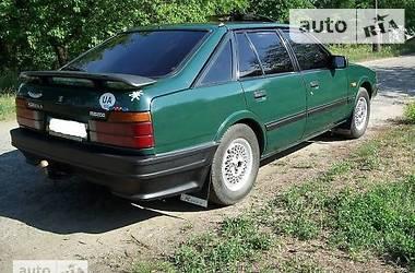 Mazda 626 1983 в Краматорске