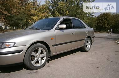 Mazda 626 1998 в Донецке