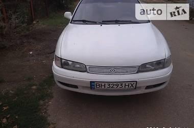 Mazda 626 1994 в Одесі
