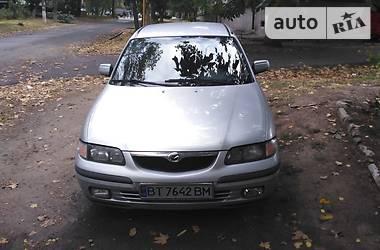 Mazda 626 1999 в Каховці