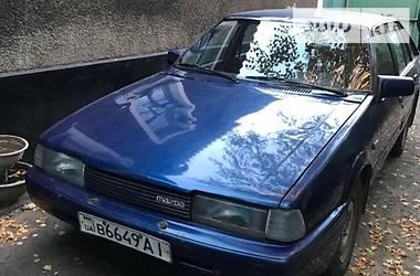 Mazda 626 1988 в Луганске