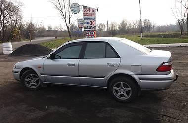 Mazda 626 1998 в Новом Роздоле