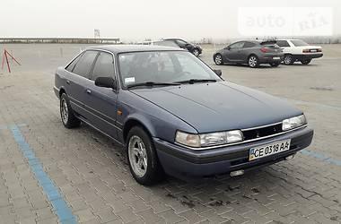 Mazda 626 1988 в Черновцах