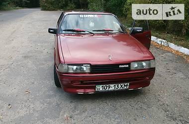 Mazda 626 1984 в Хмельницком