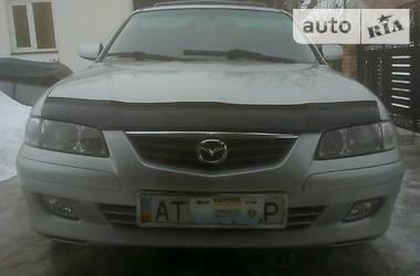 Mazda 626 2001 в Тлумаче