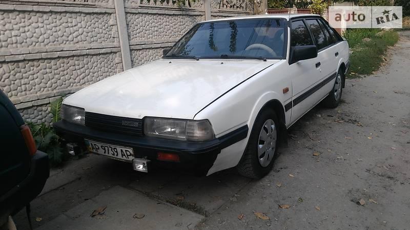 Mazda 626 1985 року в Запоріжжі