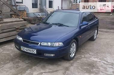 Mazda 626 1996 в Глыбокой
