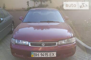 Mazda 626 1995 в Одессе