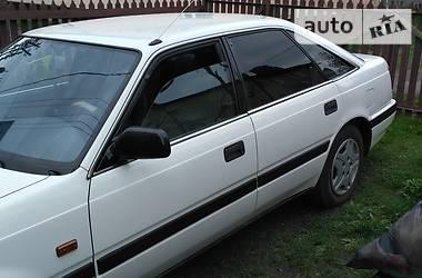 Mazda 626 1989 в Любомле