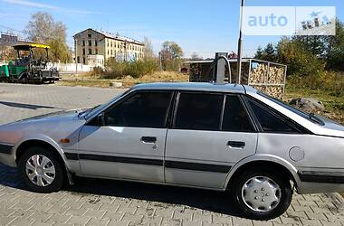 Mazda 626 1987 в Бориславе
