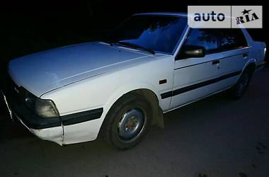 Mazda 626 1985 в Каменец-Подольском
