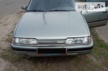 Mazda 626 1989 в Золотоноше