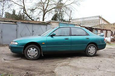 Mazda 626 1995 в Херсоне