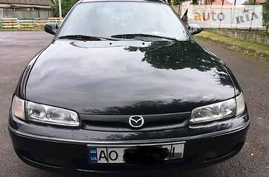 Mazda 626 1993 в Мукачево