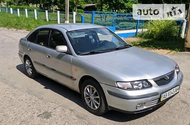 Mazda 626 1998 в Ладыжине