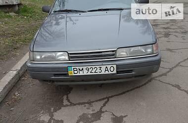 Mazda 626 1989 в Черкассах