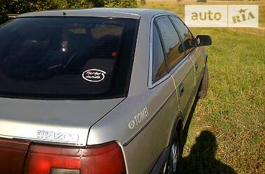 Mazda 626 1989 в Киеве
