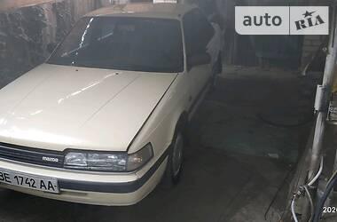 Mazda 626 1990 в Николаеве