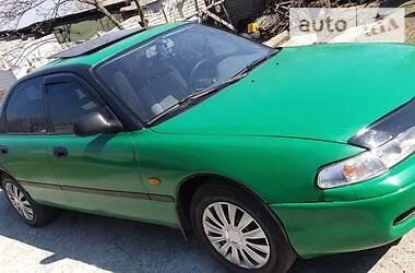 Mazda 626 1993 в Новой Водолаге