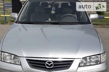 Универсал Mazda 626 2001 в Владимир-Волынском