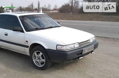 Mazda 626 1989 в Каховке