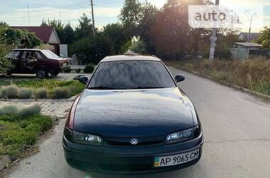 Mazda 626 1992 в Запорожье